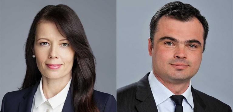 Vidus Gabriella, Vaszily Miklós